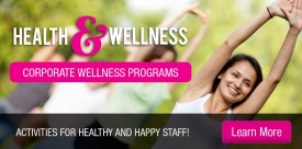 Health & Wellness Programs