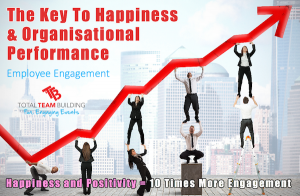 Employee Engagement The Key To Happiness And Organisational Performance.