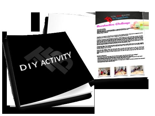 DIY activity