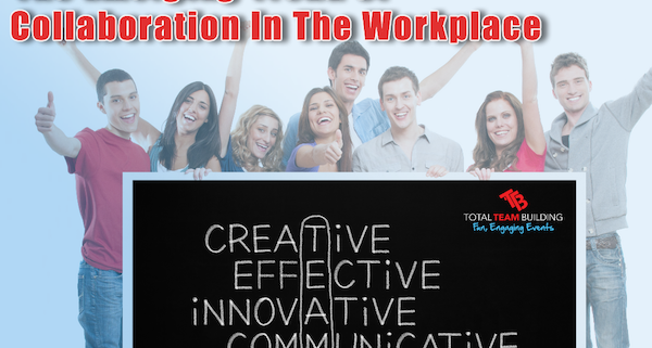 Team Collaboration in the workplace