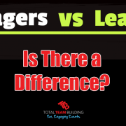 Managers vs Leaders