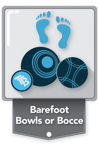 Bare Foot Bowls & Barefoot Bocce