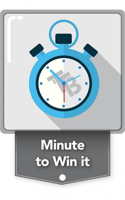 Win It In A Minute