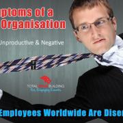 Symptoms of Toxic Organisation