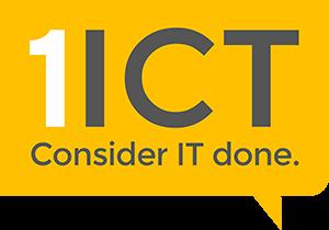 1ICT Logo