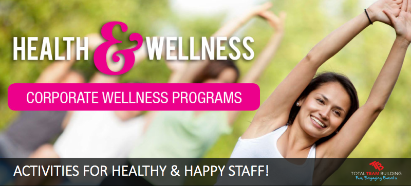 corporate wellness programs