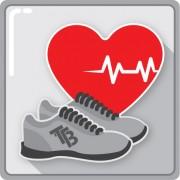 Health on the Run Team Building Activity