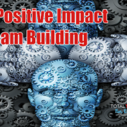 positive impact of team-building