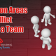 Common Areas of Conflict within a team