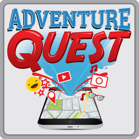Adventure Quest Team Building Program