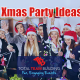 corporate xmas party ideas
