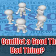 Team Conflict