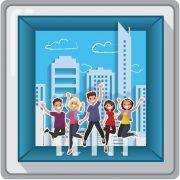 Team-Diorama