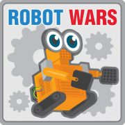 Robot Wars Indoor Charity Team Building Activity
