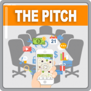 The Pitch Team Building Business Game