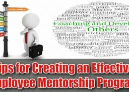 employee mentorship program