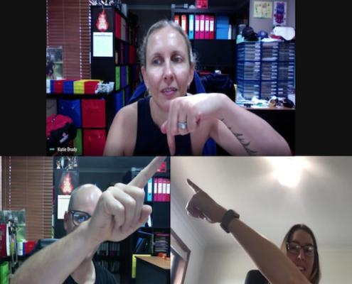 Remote Team Building Challenge