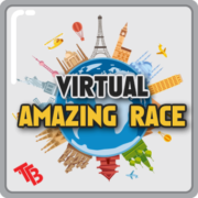 Virtual Amazing Race - Remote Team Building Activity