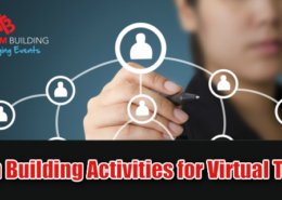 Team Building Activities for Virtual Teams
