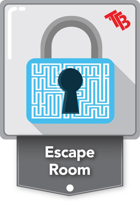 Virtual Escape Room Team Building